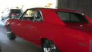 getlinkyoutube.com-1967 Chevelle by Westside Classics - First Freeway Test Drive