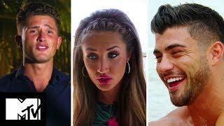 getlinkyoutube.com-Ex On The Beach, Season 3 - Unhappy Threesome | MTV