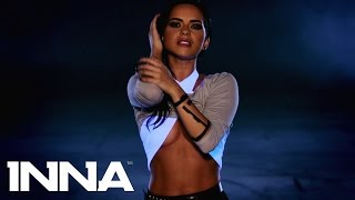 getlinkyoutube.com-INNA feat. Yandel - In Your Eyes | Official Music Video