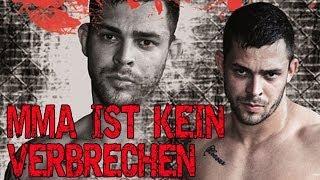 """getlinkyoutube.com-""""MMA ist kein Verbrechen"""" - Der Film über Kampfsport"""