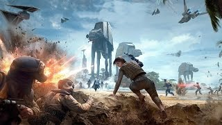 getlinkyoutube.com-15 Minutes of Star Wars Battlefront Rogue One Gameplay