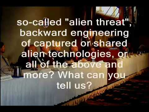 PT 7-11 John Maynard(Ex-DIA) Speaks out in his UFO Involvmenets...