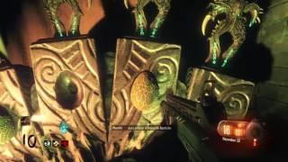getlinkyoutube.com-Call of Duty® Black Ops III - ZOMBIS - TRUCOS/VARIOS - Conseguir espada y mejorar a lo épico