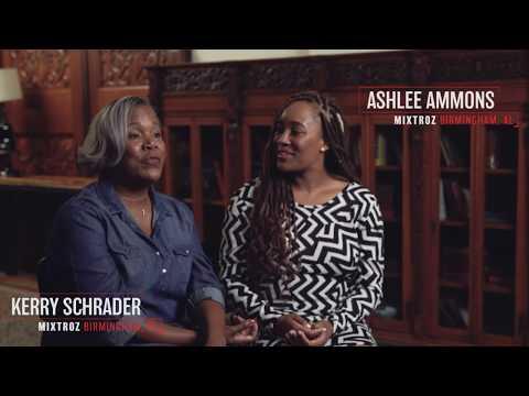 Kerry Schrader & Ashlee Ammons