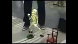 DJ NEW  AKU MAH APA ATUH● Cita Citata ●Tengkorak Joget (skeleton dance) Remix
