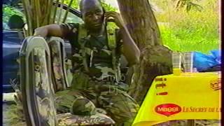 getlinkyoutube.com-(Rare) Génération Mapouka avec Les Tueuses de la Cote d'Ivoire HD