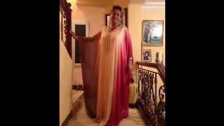 getlinkyoutube.com-Saad Lamjarred nezha Regragui and Bachir Abdou 3ZIZ W GHALI