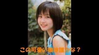 getlinkyoutube.com-【必見】堀北真希の妹、三女可愛すぎ!