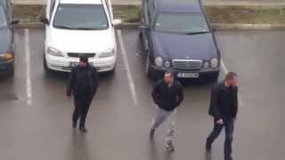 Кого пази МВР във Варна