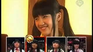 getlinkyoutube.com-Tahan Tawa JKT48 (Segment Stella, Sonia, Cindy dan Ochi)