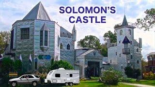 getlinkyoutube.com-Solomon's Castle   Traveling Robert