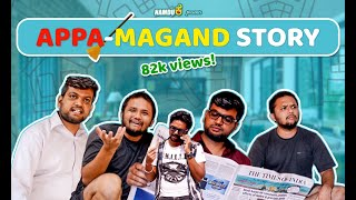 getlinkyoutube.com-APPA-MAGAND story |Kannada short movie |Kannada comedy