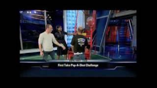Ricardo the Busboy on ESPN's FirstTake