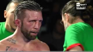 getlinkyoutube.com-BBT Valerio Ice Ranaldi Vs Roberto Cocco II parte match Titolo Italiano Pomezia boxe 2016