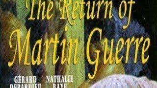 getlinkyoutube.com-Le retour de Martin Guerre, 1982, trailer