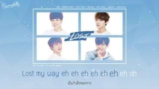 getlinkyoutube.com-[THAISUB] Lost - BTS