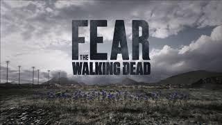Fear the Walking Dead - Season 4 OST - Nick's Demise