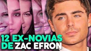 getlinkyoutube.com-12 Ex Novias de Zac Efron