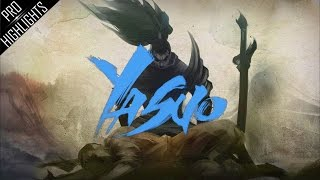 getlinkyoutube.com-Best Yasuo Outplays/Plays | YASUO MONTAGE