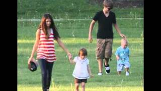 getlinkyoutube.com-Justin Bieber and Selena Gomez together in Canada june 2011.
