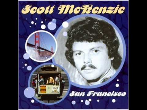 Scott McKenzie - If You're Going To San Francisco