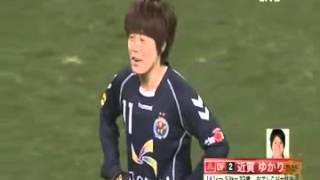 getlinkyoutube.com-【危険行為】韓国チームが日本人選手を集団暴行?