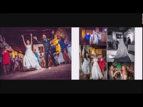 Album Fotografico Matrimonio Giuseppe e Marta