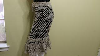 getlinkyoutube.com-Falda Verano Crochet