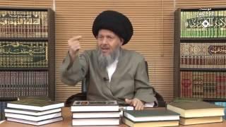 getlinkyoutube.com-السيد كمال الحيدري: توضيح هام حول نظرية وحدة المفهوم وتعدد المصداق