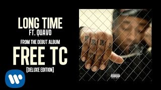Ty Dolla $ign - Long Time ft. Quavo (Prod. by Metro Boomin) [Audio]