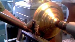 getlinkyoutube.com-VIDEO0328 жесть,медь,латунь,серебро