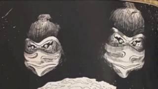 getlinkyoutube.com-NINJAGO ROGUE TWINS OF TIME (VILLAINS 2017)