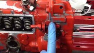getlinkyoutube.com-Bosch 4 cylinder injection pump 1