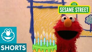 getlinkyoutube.com-Sesame Street: Elmo's World - Birthdays