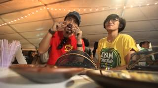 getlinkyoutube.com-URBAN STREET FOOD EPISODE 44 - KOTA TUA
