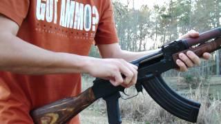 getlinkyoutube.com-Egyptian Maadi AK-47