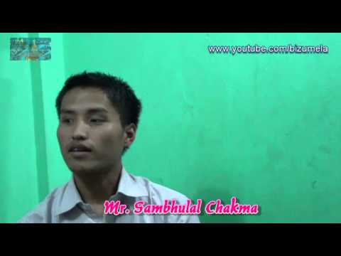 An Interview with Mr. Sambhulal Chakma