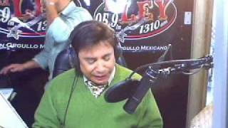 getlinkyoutube.com-el show del cucuy de la manana... / laley 95.9fm / 1310am