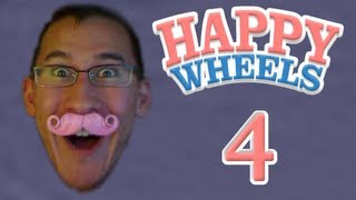 getlinkyoutube.com-Happy Wheels Highlights #4
