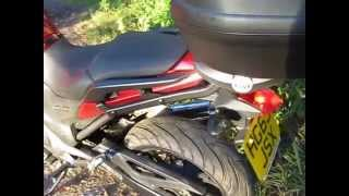 getlinkyoutube.com-Honda NC750X dual clutch transmission