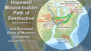 getlinkyoutube.com-Book of Mormon Evidence: Hopewell Moundbuilders - Pt 1/11
