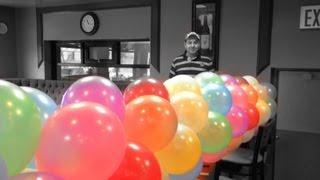 getlinkyoutube.com-curso de decoraciones con globos primera parte