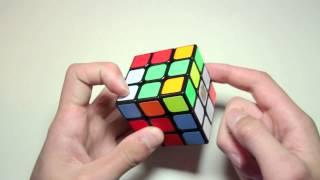 getlinkyoutube.com-Collin Burns - 3x3 Walkthrough/Example Solves
