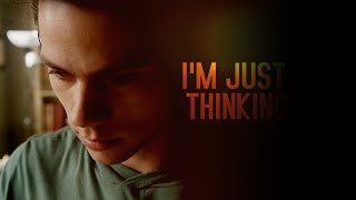 getlinkyoutube.com-I'm just thinking | Stiles Stilinski |