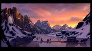 getlinkyoutube.com-Frozen Heart Cover
