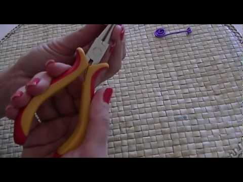 herramientas para bisuteria
