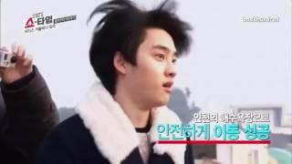 getlinkyoutube.com-EXO Showtime! Cap 12 and Krisho!