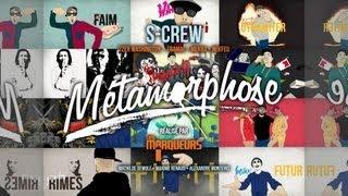 S-Crew - Métamorphose