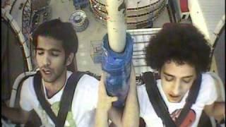 getlinkyoutube.com-Saudi students in America شباب سعوديين في امريكا