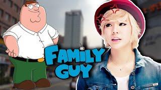 getlinkyoutube.com-KOREANS REACT TO FAMILY GUY ON KOREA
